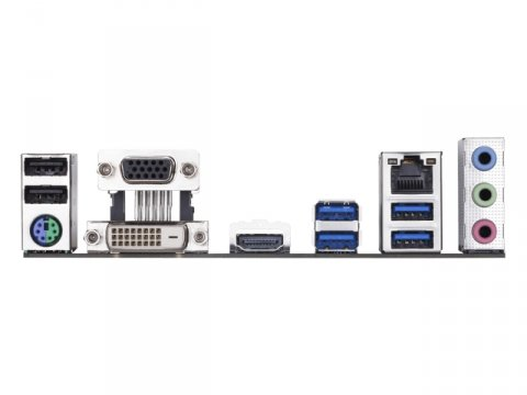 GIGABYTE B365M DS3H 03 PCパーツ マザーボード | メインボード Intel用メインボード