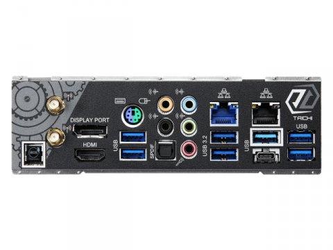 ASRock Z490 Taichi 03 PCパーツ マザーボード | メインボード Intel用メインボード