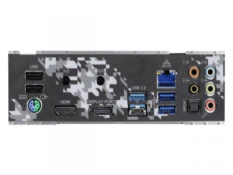ASRock Z490 Steel Legend 03 PCパーツ マザーボード | メインボード Intel用メインボード