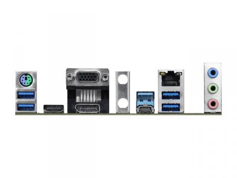 ASRock Z490M Pro4 03 PCパーツ マザーボード | メインボード Intel用メインボード