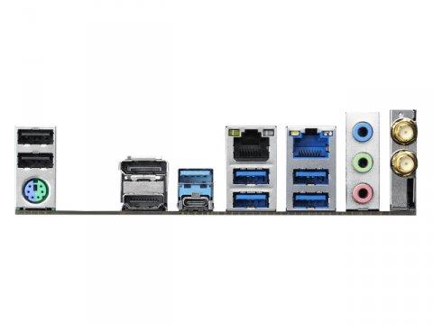 ASRock Z490M-ITX/ac 03 PCパーツ マザーボード   メインボード Intel用メインボード