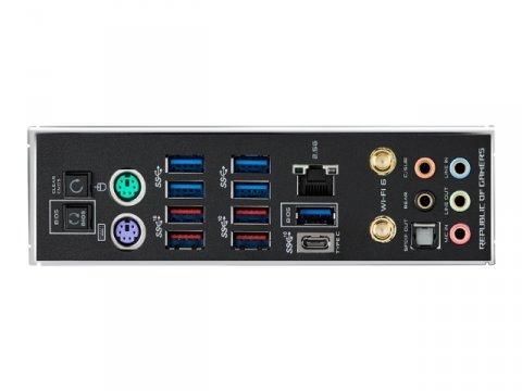 ASUS ROG MAXIMUS XII APEX 03 PCパーツ マザーボード | メインボード Intel用メインボード