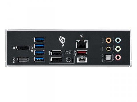 ASUS ROG STRIX Z490-G GAMING 03 PCパーツ マザーボード | メインボード Intel用メインボード