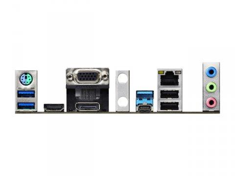 ASRock H470M Pro4 03 PCパーツ マザーボード   メインボード Intel用メインボード