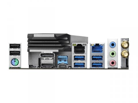ASRock H470M-ITX/ac 03 PCパーツ マザーボード | メインボード Intel用メインボード