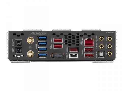 GIGABYTE Z590 AORUS MASTER 03 PCパーツ マザーボード   メインボード Intel用メインボード