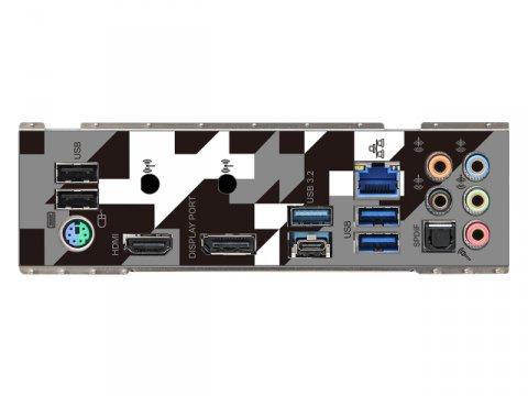 ASRock Z590 Steel Legend 03 PCパーツ マザーボード | メインボード Intel用メインボード