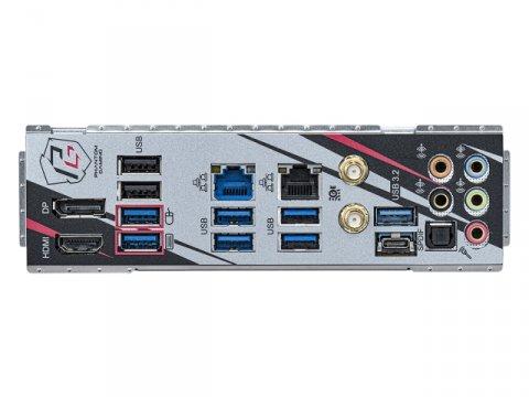 ASRock Z590 PG Velocita 03 PCパーツ マザーボード | メインボード Intel用メインボード