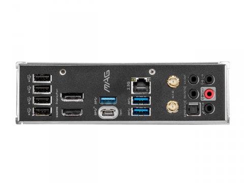 MSI MAG B560M MORTAR WIFI 03 PCパーツ マザーボード | メインボード Intel用メインボード