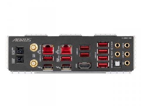 GIGABYTE Z590 AORUS XTREME WB 03 PCパーツ マザーボード | メインボード Intel用メインボード