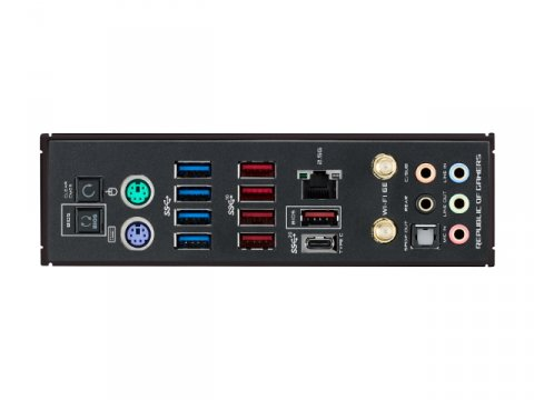ASUS ROG MAXIMUS XIII APEX 03 PCパーツ マザーボード | メインボード Intel用メインボード