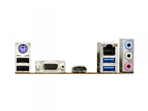 BIOSTAR J4105NHU 03 PCパーツ マザーボード   メインボード CPU搭載タイプ