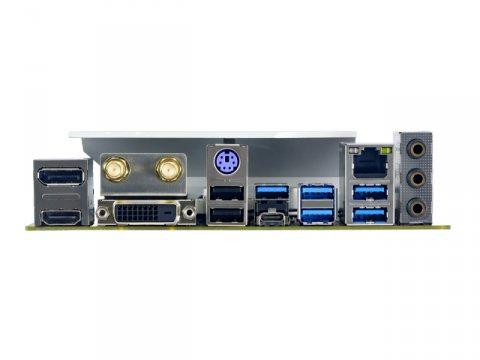 BIOSTAR B560M-SILVER 03 PCパーツ マザーボード   メインボード Intel用メインボード