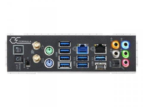 ASRock Z590 OC Formula 03 PCパーツ マザーボード | メインボード Intel用メインボード