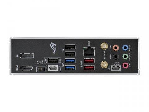 ASUS ROG STRIX B560-F GAMING WIFI 03 PCパーツ マザーボード   メインボード Intel用メインボード