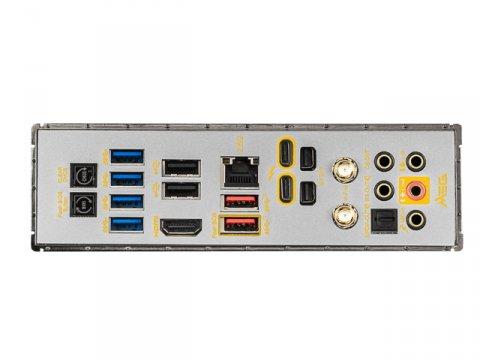 MSI MEG Z590 ACE GOLD EDITION 03 PCパーツ マザーボード   メインボード Intel用メインボード