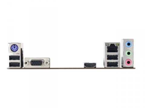 BIOSTAR H61MHV3 03 PCパーツ マザーボード   メインボード Intel用メインボード