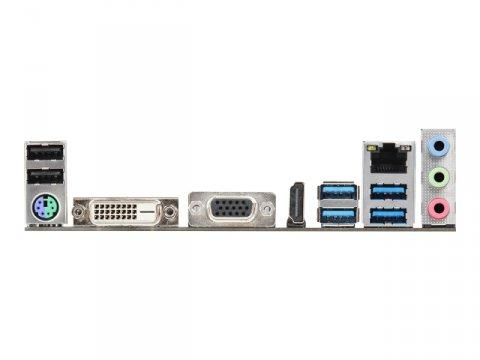 ASRock A320M-HDV R4.0 03 PCパーツ マザーボード   メインボード AMD用メインボード