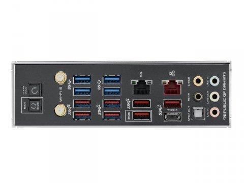 ASUS ROG CROSSHAIR VIII FORMULA 03 PCパーツ マザーボード | メインボード AMD用メインボード