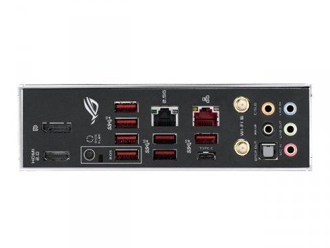 ASUS ROG STRIX X570-E GAMING 03 PCパーツ マザーボード | メインボード AMD用メインボード