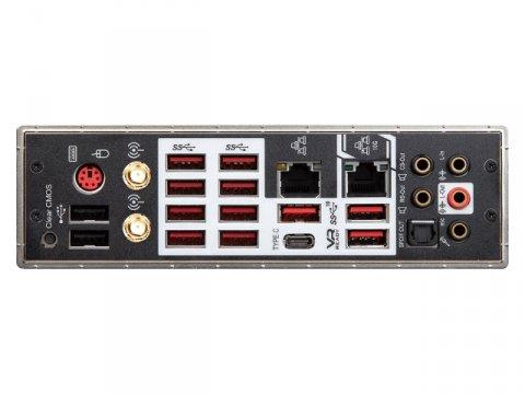 MSI Prestige X570 CREATION 03 PCパーツ マザーボード | メインボード AMD用メインボード