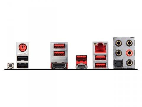 MSI MPG X570 GAMING PLUS 03 PCパーツ マザーボード | メインボード AMD用メインボード