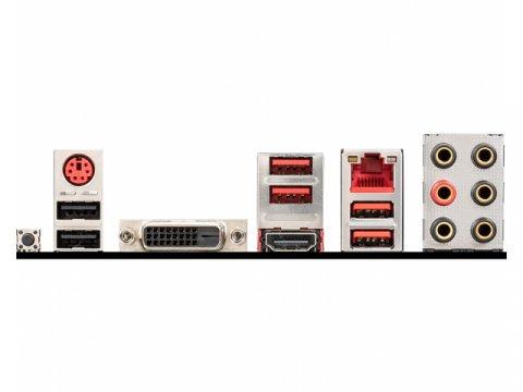 MSI B450 GAMING PLUS MAX 03 PCパーツ マザーボード | メインボード AMD用メインボード