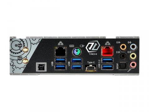 ASRock TRX40 Taichi 03 PCパーツ マザーボード | メインボード AMD用メインボード