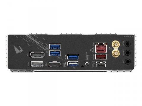 GIGABYTE B550I AORUS PRO AX 03 PCパーツ マザーボード | メインボード AMD用メインボード