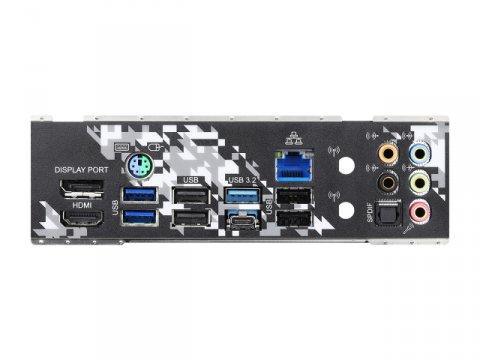 ASRock B550 Steel Legend 03 PCパーツ マザーボード | メインボード AMD用メインボード