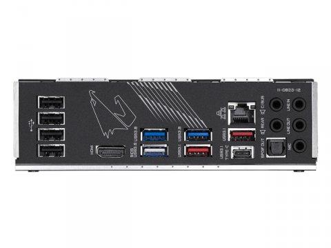GIGABYTE X570 AORUS PRO Rev1.2 03 PCパーツ マザーボード | メインボード AMD用メインボード