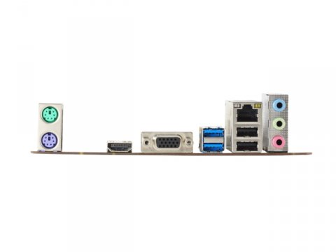 BIOSTAR A68N-2100K 03 PCパーツ マザーボード | メインボード CPU搭載タイプ
