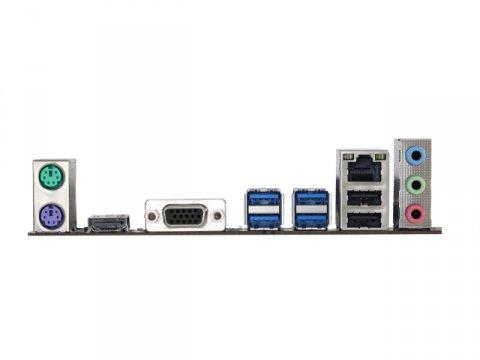 BIOSTAR A520MH 03 PCパーツ マザーボード | メインボード AMD用メインボード