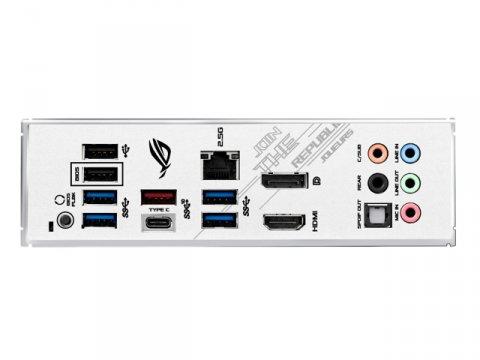 ASUS ROG STRIX B550-A GAMING 03 PCパーツ マザーボード | メインボード AMD用メインボード