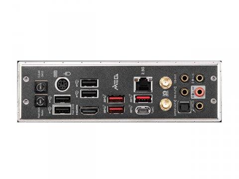 MSI MEG B550 UNIFY-X 03 PCパーツ マザーボード | メインボード AMD用メインボード