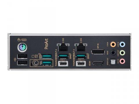 ASUS ProArt B550-CREATOR 03 PCパーツ マザーボード   メインボード AMD用メインボード