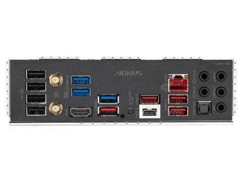 GIGABYTE X570S AORUS PRO AX 03 PCパーツ マザーボード   メインボード AMD用メインボード