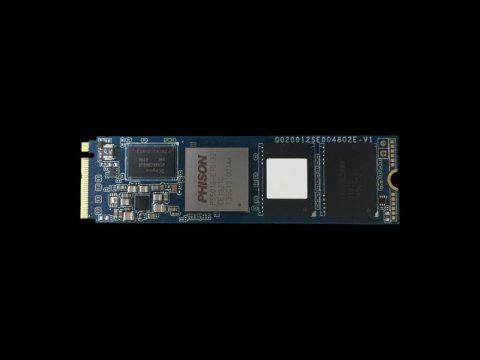 CFD CSSD-M2B5GPG3VNF 03 PCパーツ ドライブ・ストレージ SSD