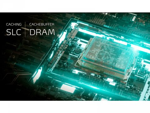 A-DATA AGAMMIXS70B-2T-CS 03 PCパーツ ドライブ・ストレージ SSD