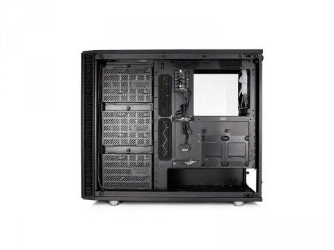 Define S2 Black TG 03 PCパーツ PCケース | 電源ユニット PCケース
