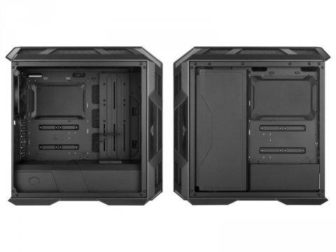 MCM-H500M-IHNN-S00 MasterCase H500M 03 PCパーツ PCケース | 電源ユニット PCケース