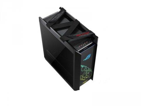 ASUS GX601 ROG Strix Helios 03 PCパーツ PCケース   電源ユニット PCケース