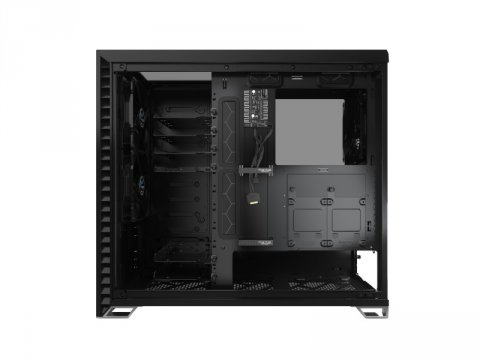 FD-C-VER1A-02 Vector RS Blackout Dark TG 03 PCパーツ PCケース | 電源ユニット PCケース