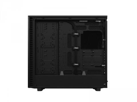FD-C-DEF7X-01 Define 7 XL Black Solid 03 PCパーツ PCケース | 電源ユニット PCケース