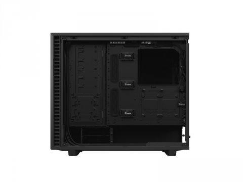 FD-C-DEF7A-07 Define 7 Gray Solid 03 PCパーツ PCケース   電源ユニット PCケース