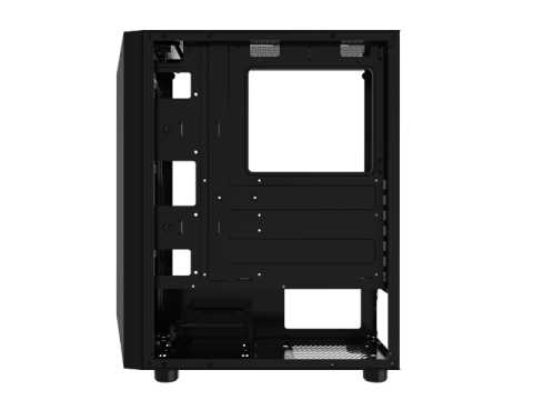 MSI MAG VAMPIRIC 100R 03 PCパーツ PCケース   電源ユニット PCケース