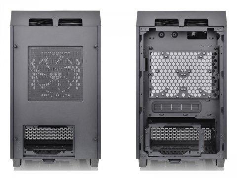 CA-1R3-00S1WN-00 The Tower 100 03 PCパーツ PCケース | 電源ユニット PCケース