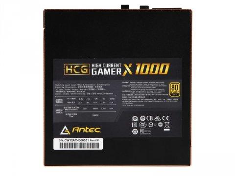 Antec HCG1000 EXTREME 03 PCパーツ PCケース | 電源ユニット 電源ユニット