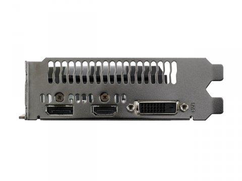 ASUS PH-GTX1050TI-4G 03 PCパーツ グラフィック・ビデオカード PCI-EXPRESS