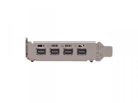ELSA EQP1000-4GER 03 PCパーツ グラフィック・ビデオカード PCI-EXPRESS